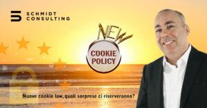 Come saranno le nuove cookie policy?
